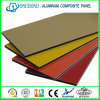 a Various of Aluminum Composite Panel for Exterior Wall