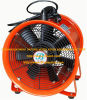 "12"" 300mm Propeller Exhausted Axial Flow Fan"