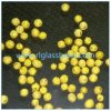 All Weather High Reflective Glass Beads 0.6-0.8mm Road Marking Material