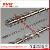 Bimetallic Extrusion Screw Barrel in Ruian