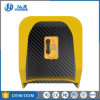 Acoustic Telephone Booth, Sound-Proof Phone Hood, Telephone Protection Hood for Noisy Work Environments