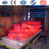 Metal Cast Cement Machinery Parts, Ball Grinding Mill Head