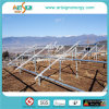 Solar Panel, Ground Solar Mounting System