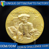 Metal Craft Brass Souvenir Coin Made in China