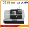 CNC Lathe Machine Alloy Wheel Polishing Machine