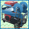Petrol Drain Pipe Cleaning Washer High Pressure Washer Manufacturer