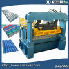 Factory Price Roof Tile Cold Roll Forming Machine