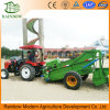 Hydraulic Effective Beach Cleaner Beach Sand Cleaning Machine