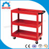 Tool Cart Garage (3 Tier Metal Shelf Storage SCC-201)