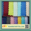 Knitted 100% Polyester Mesh Fabric