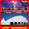 30X50m Big Clear Roof Polygon Party Event Tent