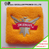 Embroidery Cotton Wholesale Terry Sports Sweatbands (EP-W9018)