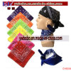 Clothing Accessories Hair Head Bandanas Cotton Scarf (CH8106)
