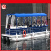 Luxury Buoy 10.3 Meters Environmental Tourism Sightseeing Boat