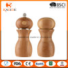 Ceramic Mill Type Bamboo Spice Grinder and Shaker