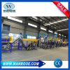 Plastic Pet Bottle Plant Crushing and Washing Drying Recycling Line