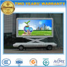 Mobile Advertising Trailer with Adjustable HD Colorful LED Screen