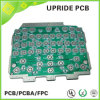 2 Layer PCB Circuit Board Design HASL for GPS Module Double Side Board