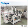 Auto 320 Roll to Roll Label Slitting Machine with Digital Die Cutting Machine