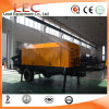 Xhbt 15s Small Trailer Mounted Electric Concrete Pump