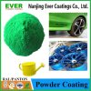 Polyester Expoy Aluminum Powder Coating