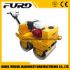 9HP Honda Engine Small Vibration Road Roller for Soil Compaction (FYL-S600)