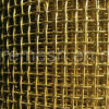 Hot Saled Brass Wire Crimped Wire Mesh