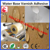 Water Based Varnish Adhesive for Coating Paper