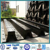 High Energy Absorption Solid Super Arch Rubber Fender