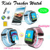 New Sos Emergency Call Kids GPS Tracker Watch (D26)