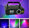 Indoor Full-Color Disco DJ Stage Laser Lighting for Club Party