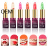 Hot Sell Crystal Jelly Lipstick Flower