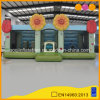 Giant Inflatable Obstacle Courses Bouncer Jumping House for Sale (AQ03163)