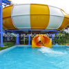 Experienced Manufacturer Water Park Slide Equipment