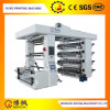 High Efficient 8 Colors Disposable Mask Flexo Printing Machine