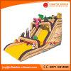 2018 Noah's Ark Slide/ Inflatable Zoo Slide (T4-313)