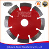 Stone Cutter: 105mm Diamond Laser Saw Blade