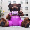 Customized Inflatable Super Giant Plush Bear Mascot