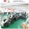 Ldgnb760 Glue Taped Notebook Exercise Book Making Line Production Line Machine