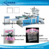 Card Resealable Cello Poly BOPP Plastic Bags Making Machine