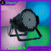 RGB 3in1 54X3w LED PAR Cheap Stage Lighting