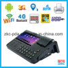Mobile POS Handheld PDA with Android System Thermal Printer