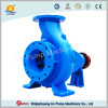 Horizontal Back Pull-out Centrifugal Water Pump
