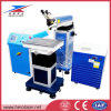 Cheap Price 200W/ 400W Standard Laser Spot Welding Machine for 200kgs Mold