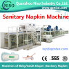Supplier of Full-Automatic Sanitary Napkin Machinery Manufacture From China (HY800-SV)