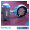 Wafer type butterfly valve with Double acting pneumatic soft sealing BCT-P-WBFV-02
