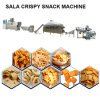 Automatic Stainless Steel Bugle Snack Food Processing Line