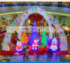 LED Christmas Lights Decoration for Festival of Shopping Mall