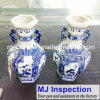 Sourcing Service /Inspection for Ceramics Products in China