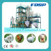 Professional 0.5-2t/H Animal Feed Production Line with CE